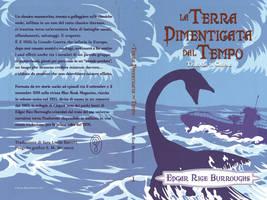 Caspak Trilogy volume 1 cover