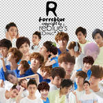 REBLUE's PNG EXO Pack (1)