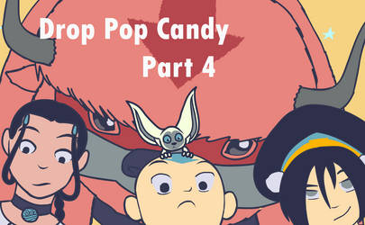 Drop Pop Candy Map Part 4