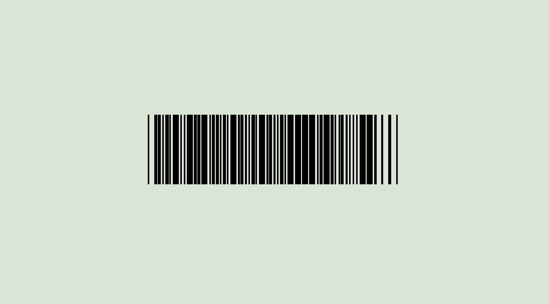 Matt-BarCode by toongsteno