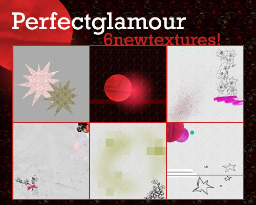 Large textures by Perfectglamour