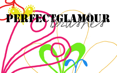 Perfectglamour Brushes by Perfectglamour