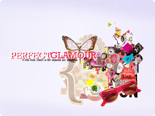 PNG pack O3 by Perfectglamour