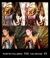 PSD Coloring O3 by Perfectglamour