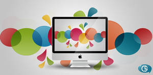Colorfull Wallpaper by Color-Art