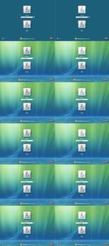 Vista Default Login 9.12