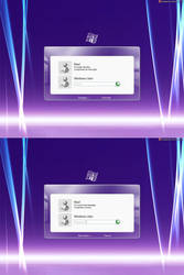 Windows Longhorn 4074 Logon by RaulWindows