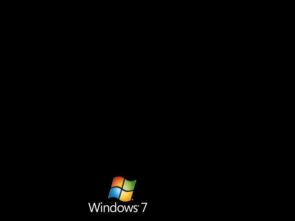 Windows 7 6801 ScreenSaver