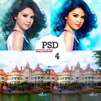 PSD 4. by iaminthelalaland