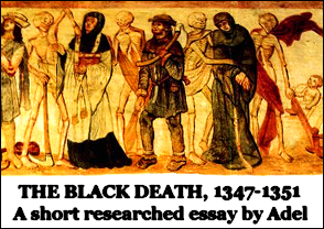 report on the black death For the best answers, search on this site   well you could talk about the overall failure of the roman catholic church in the eyes of their believers for not being able to provide a solution and a fix for the tragedy befalling so many.