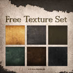 Free Texture Set by Scabeater
