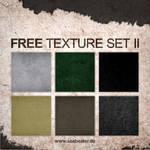 Free Texture Set II
