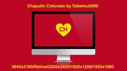 Chapulin Colorado by Taiketsu0099