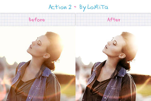 Action 2 - Free