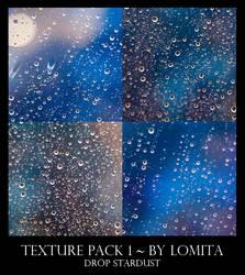 Texture pack - Drop Stardust