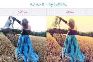 Action 11 - Free by LoMiTa
