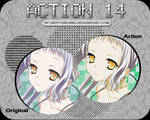 Action 14