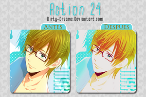 Dirty-Dreams Action 24 by Dirty-Dreams