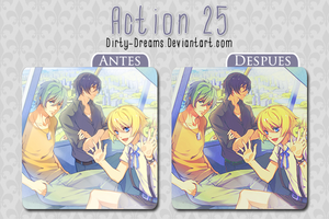 Dirty-Dreams Action 25 by Dirty-Dreams