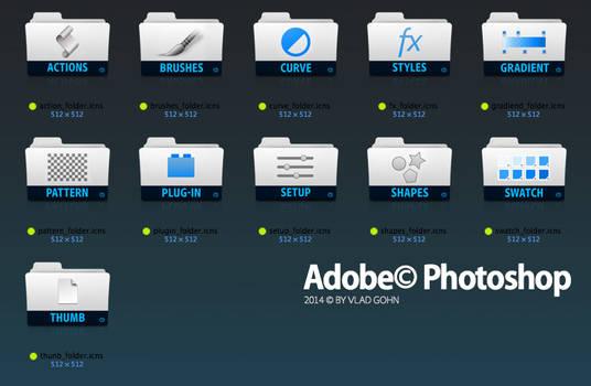 Adobe Folders(2014)byVladGohn