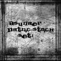 Asunder-pdtnc-Dirty Grunge