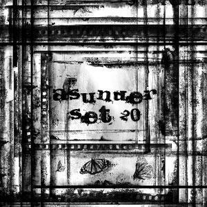 Asunder - Dirty Grunge Set 20