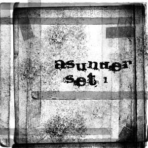 Asunder - Dirty Grunge Set 1 by asunder