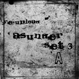 Asunder-REUPLOAD-DirtyGrunge 3 by asunder