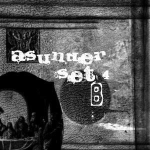 Asunder-Brush-Dirty Grunge 4b by asunder