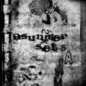 Asunder-Brush-Dirty Grunge 5a by asunder