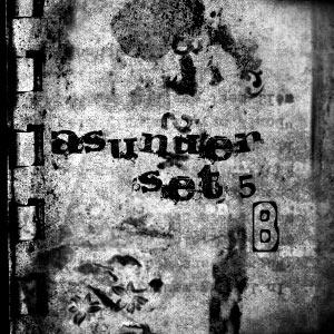 Asunder-Brush-Dirty Grunge 5b by asunder