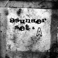 Asunder-Brush-Dirty Grunge 6a by asunder