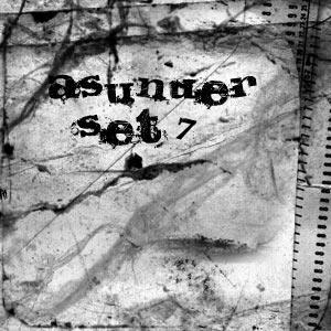 Asunder-Brush-Dirty Grunge 7 by asunder