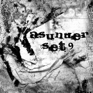 Asunder-Brush-Dirty Grunge 9 by asunder