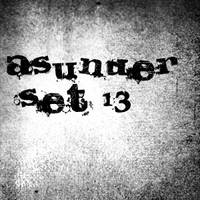Asunder-Brush-Dirty Grunge 13 by asunder