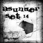Asunder - Dirty Grunge Set 14