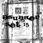 Asunder - Dirty Grunge Set 15