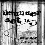 Asunder - Dirty Grunge Set 16