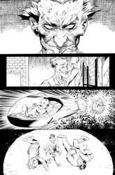 Batman AK issue 4  page 3