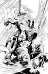 Batman Arkham Annual Page 4