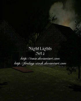 Night Lights - Set 2