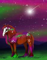 Andromeda Galaxy RL Liberty