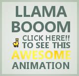 The dA-world has a Llamaboom by endlessweek