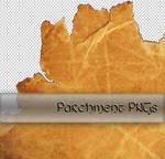 Parchment PNG Pack