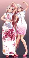 Tda China Dress IA Distribution v1.00