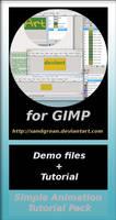 Animation Tutorial for Gimp