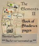 Book of Shadows 03 compendium