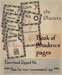 Book of Shadows 04 compendium