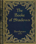 The Booke of Shadows -35 pages