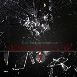 Broken Glass Texture pack-7
